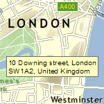 Image of European address locator
