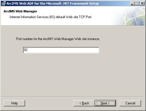 Non Default IIS Configurations